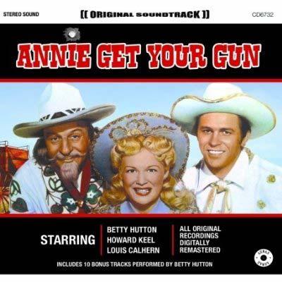 アニー よ 銃 を とれ
